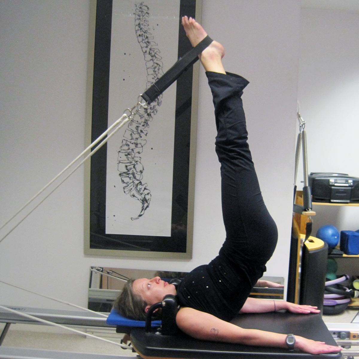 Studio class-page header image for AC Pilates Studio Theale,Reading,RG7 5AH